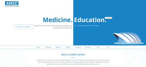 ameehacks--providing-answers-to-problems-in-medical-education
